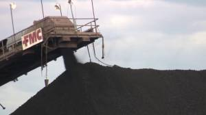 Alberta's coal-reliant communities getting help as resource is phased out