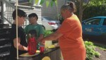 Pair of polar-opposite twin brothers join forces for New Brunswick lemonade stand