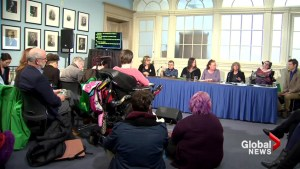 Get people with disabilities out of institutions, rights groups tell Nova Scotia