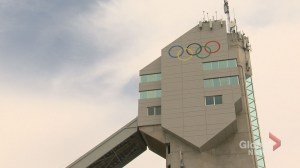 Canadian Taxpayers Federation says Calgarians should have say in Olympic bid