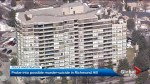 Couple found dead in their Richmond Hill condominium