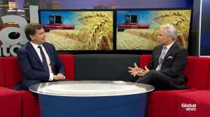 Local Food Week and Open Farm Days supports Alberta producers (04:15)
