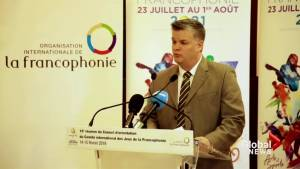 N.B. government still face tough questions after Francophonie Games fallout