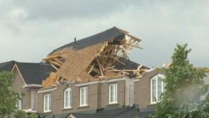 Witness describes tornado hitting Angus