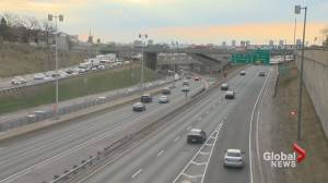 Turcot Interchange closures