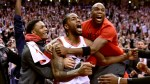 Kawhi Leonard hits game-winning buzzer beater to advance Raptors to Eastern Conference final