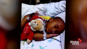 Dallas mom who took son to doctors over 320 times charged after they determine he's not sick