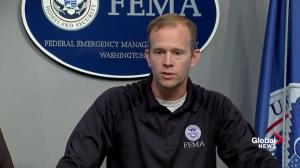 Hurricane Michael: FEMA says power to be off for 'several weeks' after storm