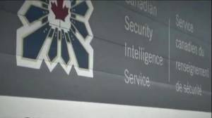 CSIS's extremist probe ended months before shooting