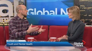 Health Series: Youth and Mental Health