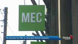 MEC still pressured to stop certain sales