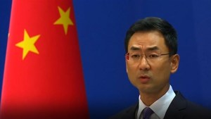 China calls Human Rights Watch 'full of prejudice' after criticism of Xinjiang policy