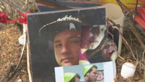 Police lay charges in connection with Brady Francis's hit-and-run death