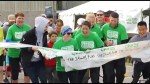 James Fund  Walk and Run continues to make strides in neuroblastoma research