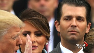 Image result for Zamel-Nader-Prince-Trump Jr. conspiracy