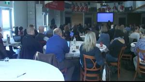 Front line organizations in Kingston meet to improve mental health and addiction services for area youth