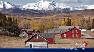 Travel Alberta: Experiencing Canadian culture in our own backyard