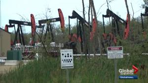 Alberta shouldn't bank on surge in oil prices: report