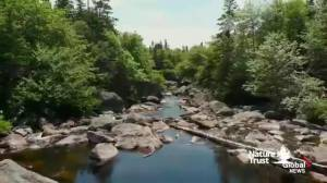Nova Scotia Nature Trust (06:06)