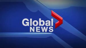 Global News at 5 Edmonton: Nov. 12