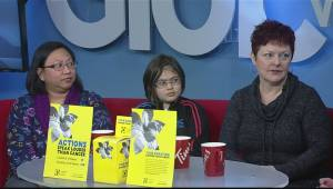 Canadian Cancer Society Daffodil Campaign 2019 (04:46)