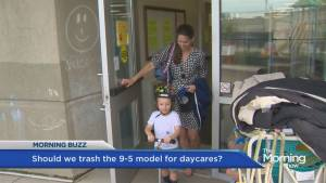 Dinged over daycare
