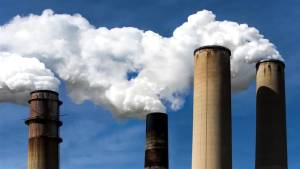 Here's where the federal parties stand on the carbon tax