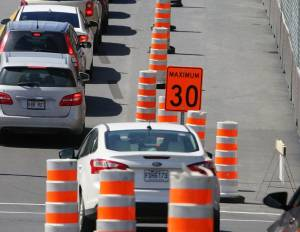 Decision Quebec: What are the parties promising to do to improve transportation?