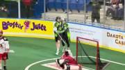Play video: Saskatchewan Rush, Calgary Roughnecks set to collide in NLL West Final