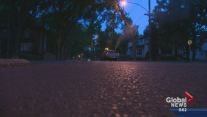 Relief is on the way for those fed up with mosquitoes in Winnipeg