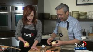 Global News Kitchen Party: David Khan