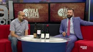 Edmonton Wine Guy: Commemorating Aretha Franklin