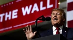 President Trump faces legal challenges on emergency declaration to fund border wall