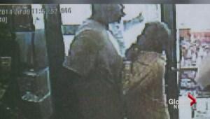 Ferguson police release controversial Michael Brown store robbery video