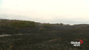 Questions still linger in the aftermath of the Kenow wildfire