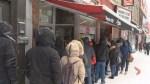 Montreal landmark restaurant celebrates milestone birthday