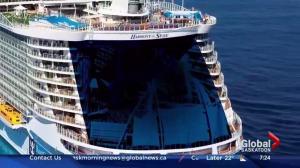 Travel Tips: Harmony of the Seas
