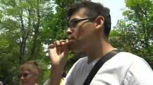 Local pot podcast host talks legalization