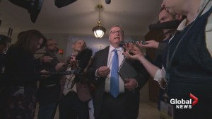 Quebec health minister, nurses' union discuss burnout, exhaustion