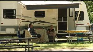 Peterborough-area campgrounds opening for the season