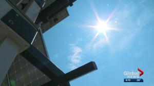 Alberta sees uptick of solar systems in last 12 months