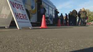 Mobile voting station hits Lethbridge for 2017 municipal election