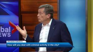 Tory attacks Keesmaat for lack of proposals over public housing