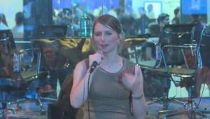 Chelsea Manning on 'toxic' CBSA