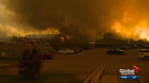 Fort McMurray wildfire tweets show key info missing during disasters: Alberta study