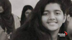Family mourns Pakistani exchange student killed in Santa Fe school shooting