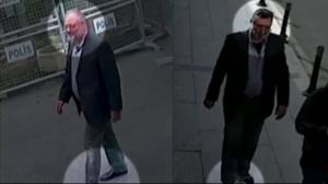 New video shows Saudi agent disguised as Khashoggi