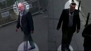 New video shows Saudi agent disguised as Khashoggi