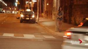 Focus Montreal: Fighting sex trafficking during the Grand Prix