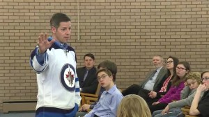Mayor Brian Bowman checks off campaign promises ahead of civic election